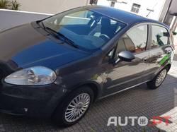 Fiat Grande Punto Dynamic 280