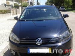 Volkswagen Golf Variant Comfort Line