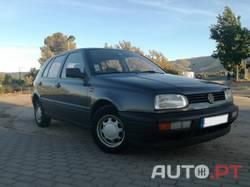 Volkswagen Golf 1.4 CL (60 cv) (5p)