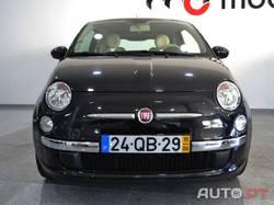 Fiat 500 1.2 Loungue