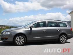 Volkswagen Passat Variant Confortline Bluemotion 1.9TDI