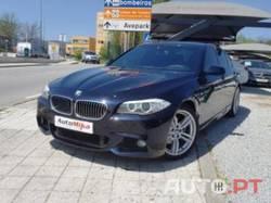 BMW 520 D Pack M CX. Auto