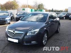 Opel Insignia 2.0 CDTI 4*4