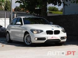 BMW 116 1.6 Sport Line