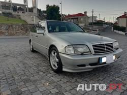 Mercedes-Benz C 220 CDI SPORT