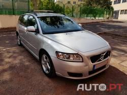 Volvo V50 1.6 D Drive Momentum Start/Stop (115cv)