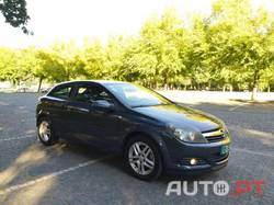 Opel Astra GTC 1.3 Cdti Sportvan