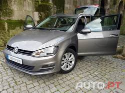 Volkswagen Golf Variant Variante