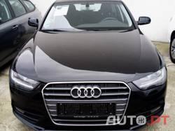 Audi A4 Avant 2.0TDI Ultra