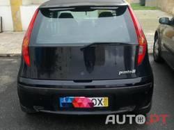 Fiat Punto Fiat punto 1.2 HLX 80cv