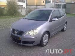 Volkswagen Polo 1.2 Trendline 3P