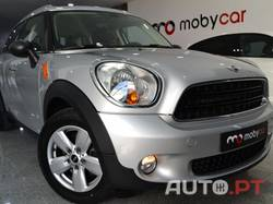 MINI Countryman 1.6 D ONE BUSINESS