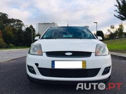 Ford Fiesta SPORT 5 Lugares