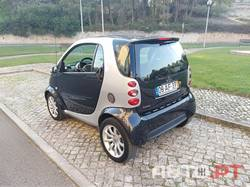 Smart ForTwo CITY-COUPE CDI
