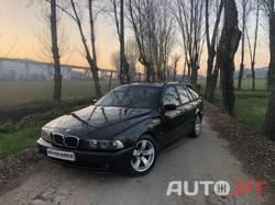BMW 525 Touring 163cv