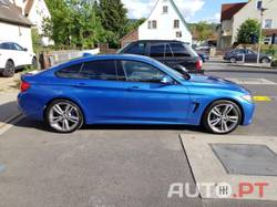 BMW 420 Série 4 Gran Coupé