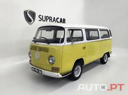Volkswagen Transporter T2 - Type 2