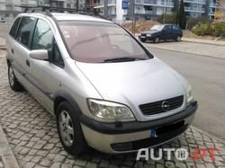 Opel Zafira 1.6 Elegance 100cv