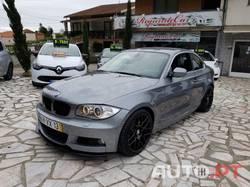 BMW 118 d Coupé Pack M de Origem E82