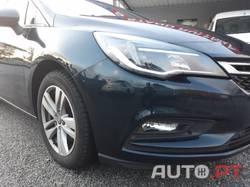 Opel Astra 1.6 CDTI 136CV FULL EXTRAS