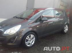 Opel Corsa GO TWINSPORT 85CV