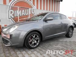 Alfa Romeo Mito 1.3 CDTI