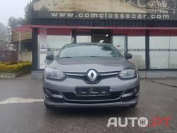 Renault Mégane Coupe 1.6 DCI BOSE EDITION