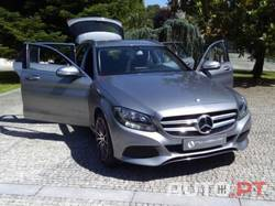 Mercedes-Benz C 200 CDI Bluetec Avantgarde