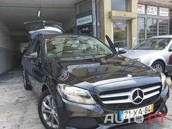 Mercedes-Benz 200 C