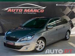 Peugeot 308 SW Active Bussiness