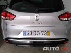Renault Clio Limited  Edition