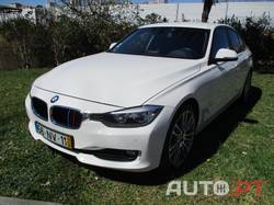 BMW 318 Auto Line Luxury