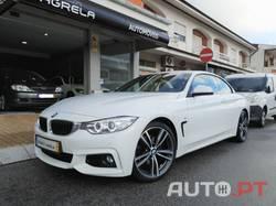 BMW 420 Pack M Auto 190 CV