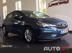 Opel Astra 1.6 cdti cosmo edition S S