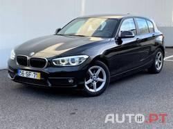 BMW 116 d Efficient Dynamics 116cv (NACIONAL)