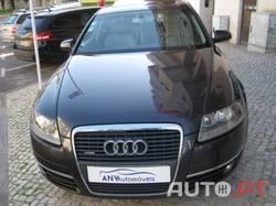 Audi A6 3.0 V6 Multitronic