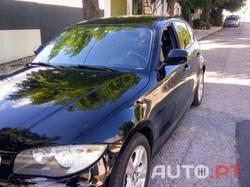 BMW 116 Serie1 2.0 D