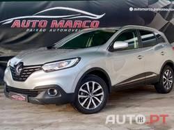 Renault Kadjar Bussiness