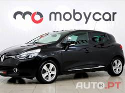 Renault Clio 1.2 LIMITED