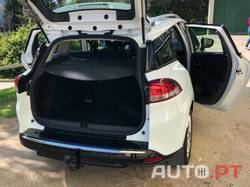 Renault Clio Dynamique 1.5 dci