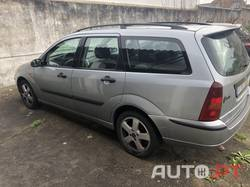 Ford Focus SW Trend