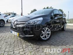 Renault Clio 0.9 TCe Limited (GPS)