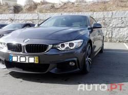 BMW 420 D GranCoupe M-Sport