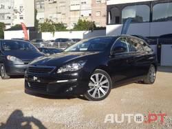 Peugeot 308 SW 1.6 BlueHDI Executive