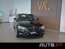 BMW 116 Advantage