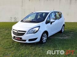 Opel Meriva 1.6 Cdti S/S