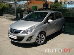 Opel Corsa 1.3 CDTI  GO!  95CV