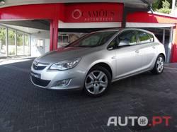 Opel Astra 1.7 CDTI ENJOY GPS