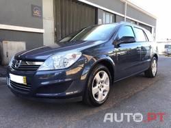 Opel Astra Caravan Enjoy Ecoflex