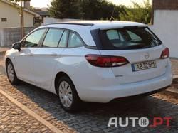 Opel Astra Sports Tourer BA2F4JBDJ5